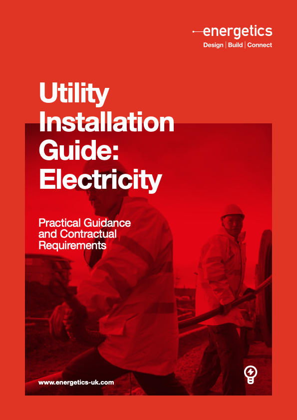 Utility Installation Guide: Electricity