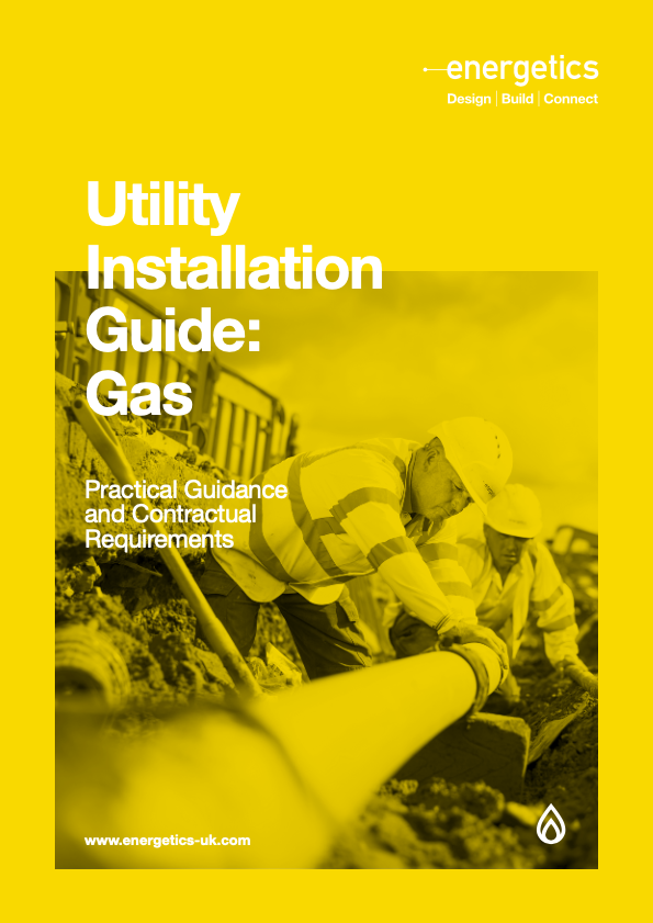 Utility Installation Guide: Gas