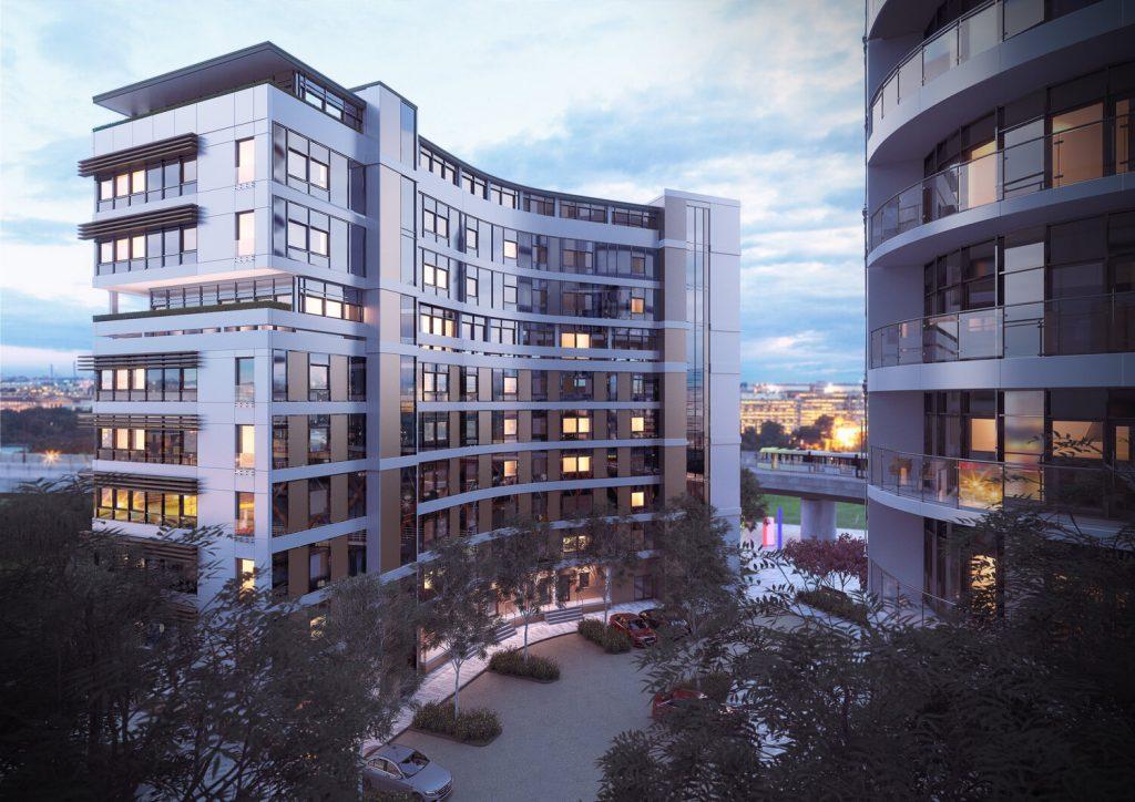 Fortis Quay Development