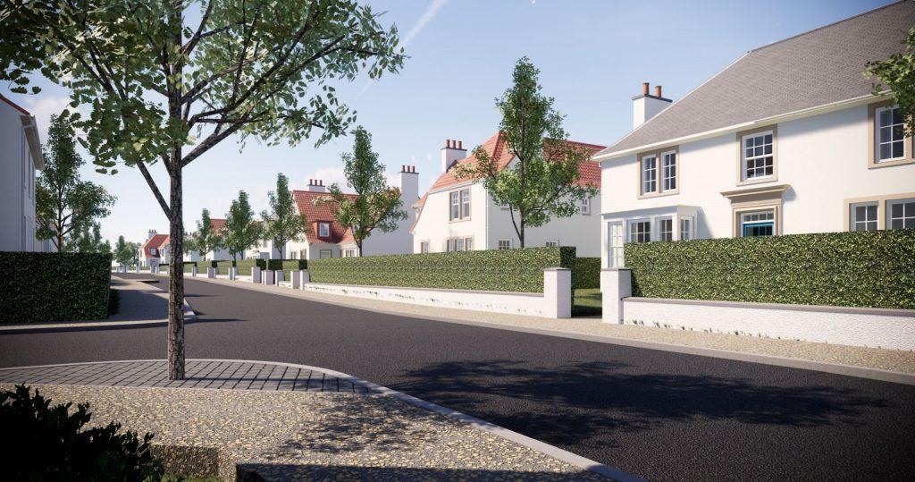 Longniddry Village